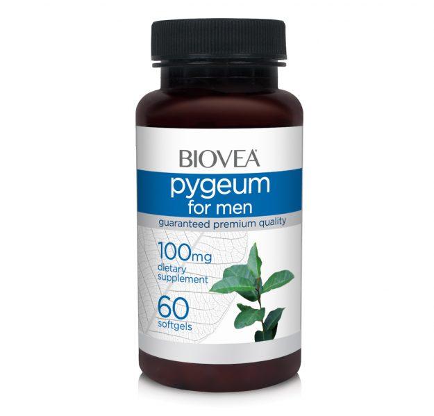 Biovea pygeum
