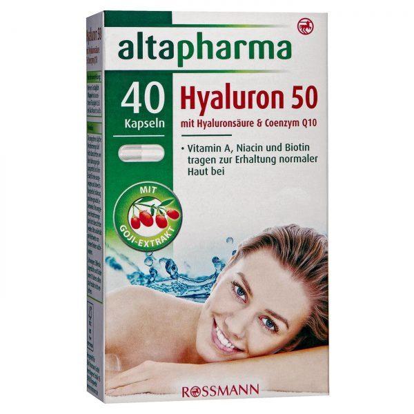 hyaluron 50