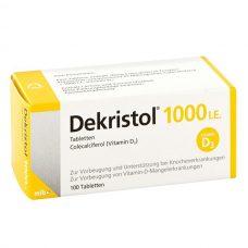 Dekristol® 1000 I.E