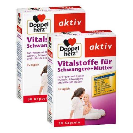 vitalstoffe fur