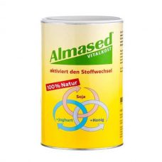 bột giảm cân Almased