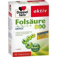 folsaure 800