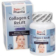 Collagen C Relift ( Cải thiện nếp nhăn)