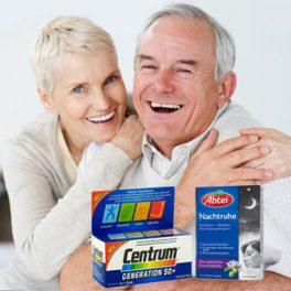 Dành cho người lớn tuổi